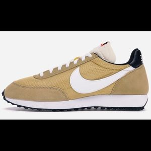 Nike Air Tailwind 79 Beige Men Size 11 US